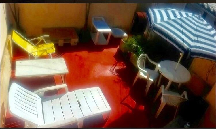ph al frente en 2 plantas con terraza y lavadero 90m2