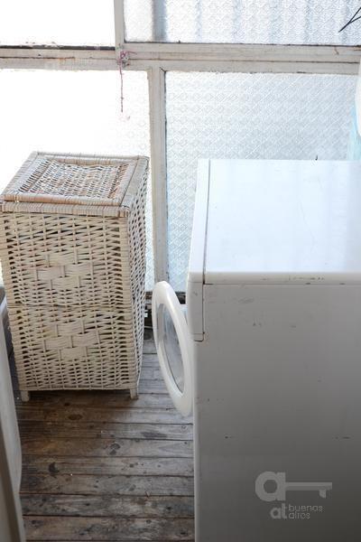 ph almagro de 2 ambientes. con vestidor.  alquiler temporario