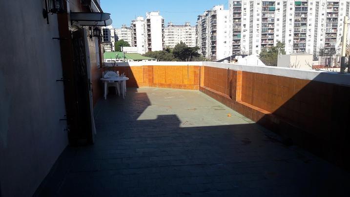 ph apto crédito en duplex 5 amb. 215m2 s/expensas terraza