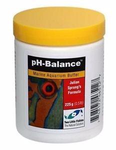 ph-balance tlf 225g - equilibra o ph do aquário