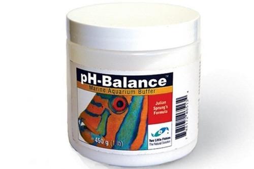 ph-balance tlf 450g - equilibra o ph do aquário marinho