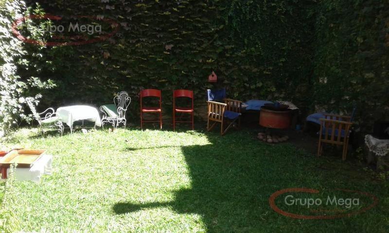 ph - caballito - 4 amb con jardin