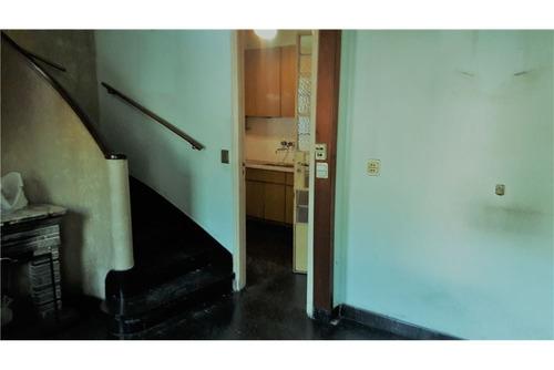 ph casa de 2 plantas con garage en barracas caba!!