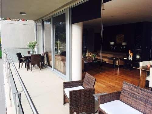 ph con amplia terraza en venta