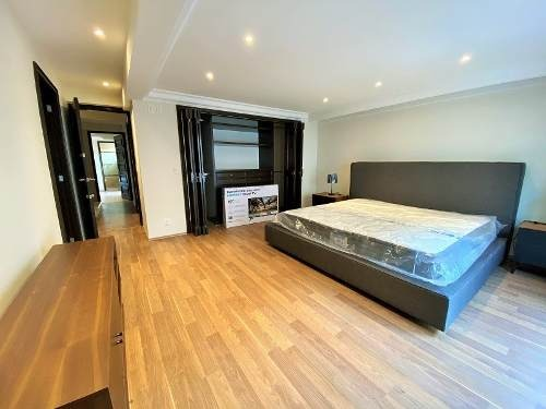 ph con roof privado en venta en polanco