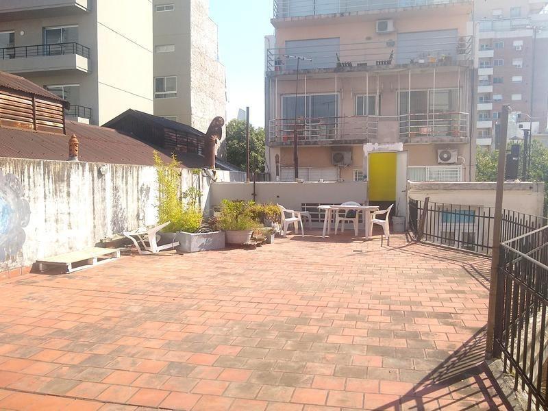 ph con terraza 220m2