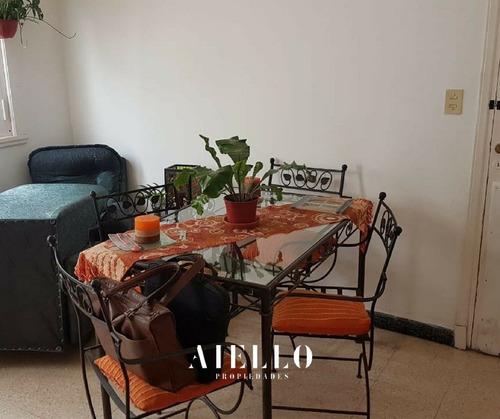 ph de 2 ambientes con patio. barrio pompeya. u$s 57.500.- apto crédito