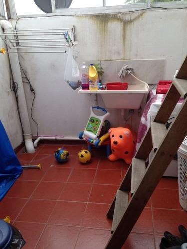 ph de 2 ambientes en villa maipú.