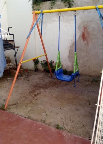 ph de 3 amb al fte de 96 m2 cub, c/ patio y garaje