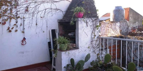 ph de 3 ambientes con patio y parrilla - mataderos