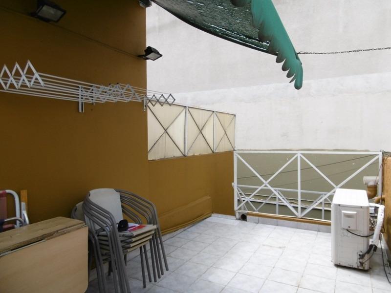 ph de 3 ambientes con terraza, en venta, en villa crespo!