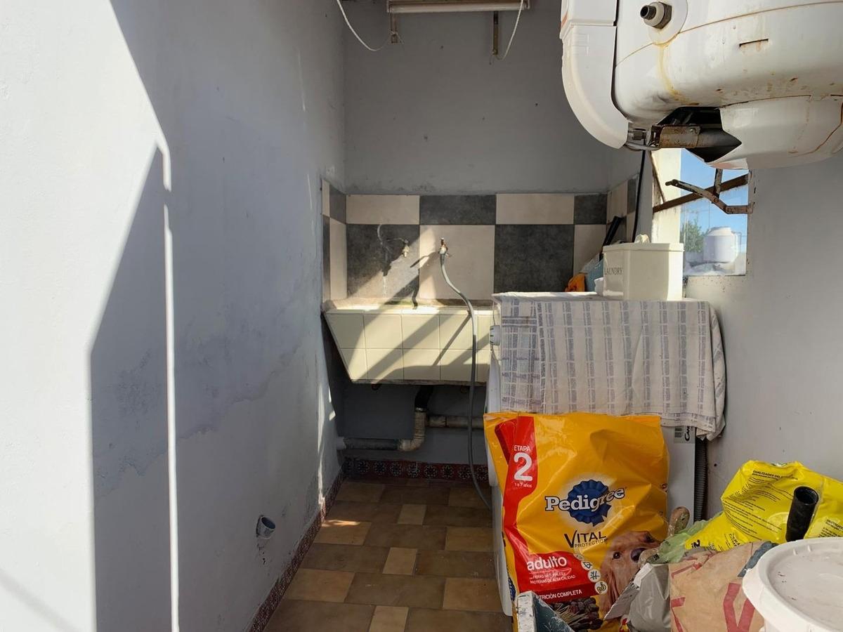 ph de 3 ambientes + playroom - villa ballester