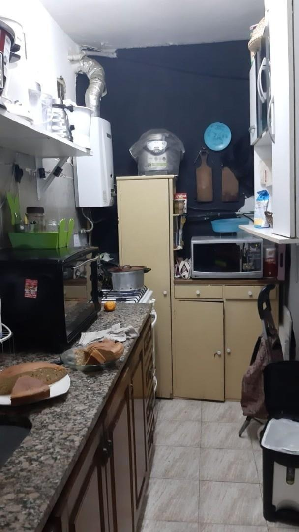 ph de 3 dormitorios, patio techado, cocina, baño - 72 m2 tot