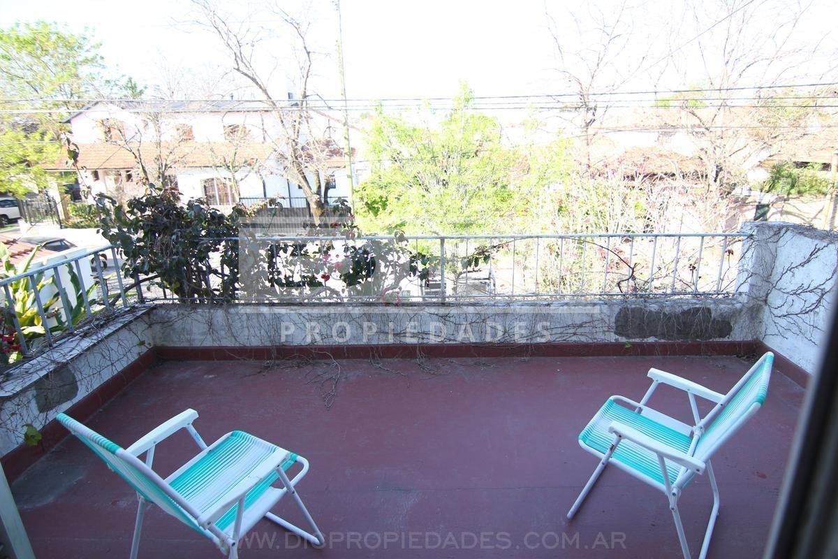 ph de 5 amb, excelente ubicación en barrio carreras - san isidro