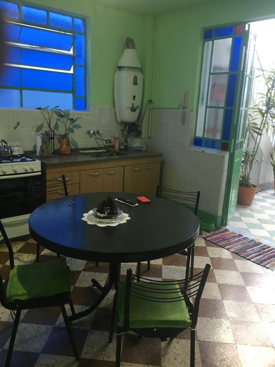 ph de 5 ambientes c/ 3 terrazas, patio y cochera