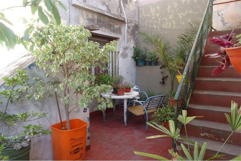 ph de 8 ambientes c/garage/terraza caballito recic