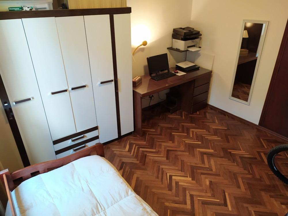 ph de altos en buceo 2 dormitorios 1 baño
