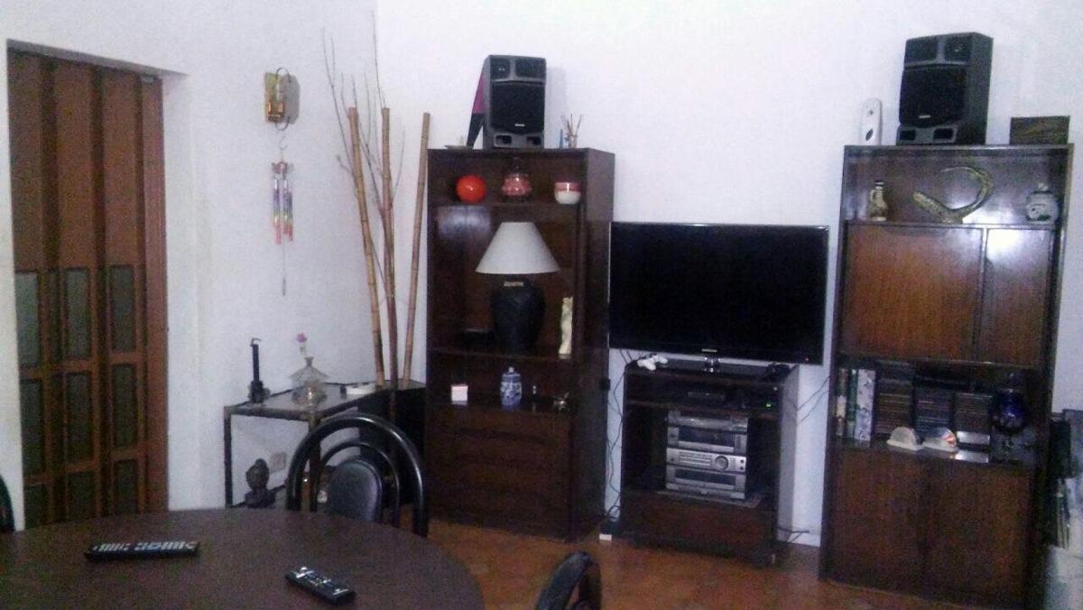ph de tres ambientes con cochera en venta