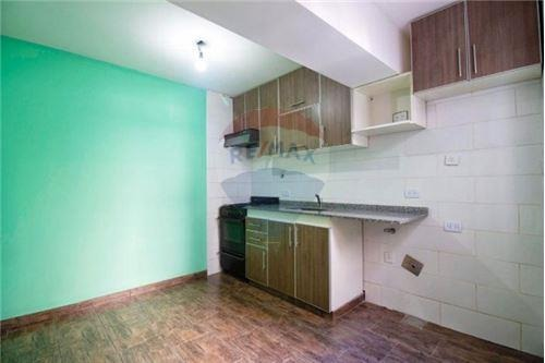 ph departamento venta planta baja 3 ambientes villa urquiza sin expensas  reciclado a nuevo patio lavadero