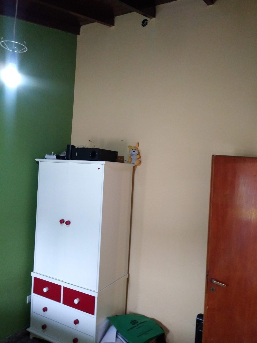 ph depto de 3 ambientes en 1° piso en martin coronado