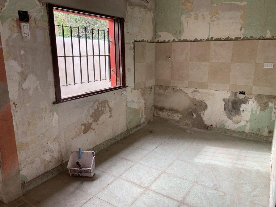 ph dos dormitorios con patio y terraza! financiación!!