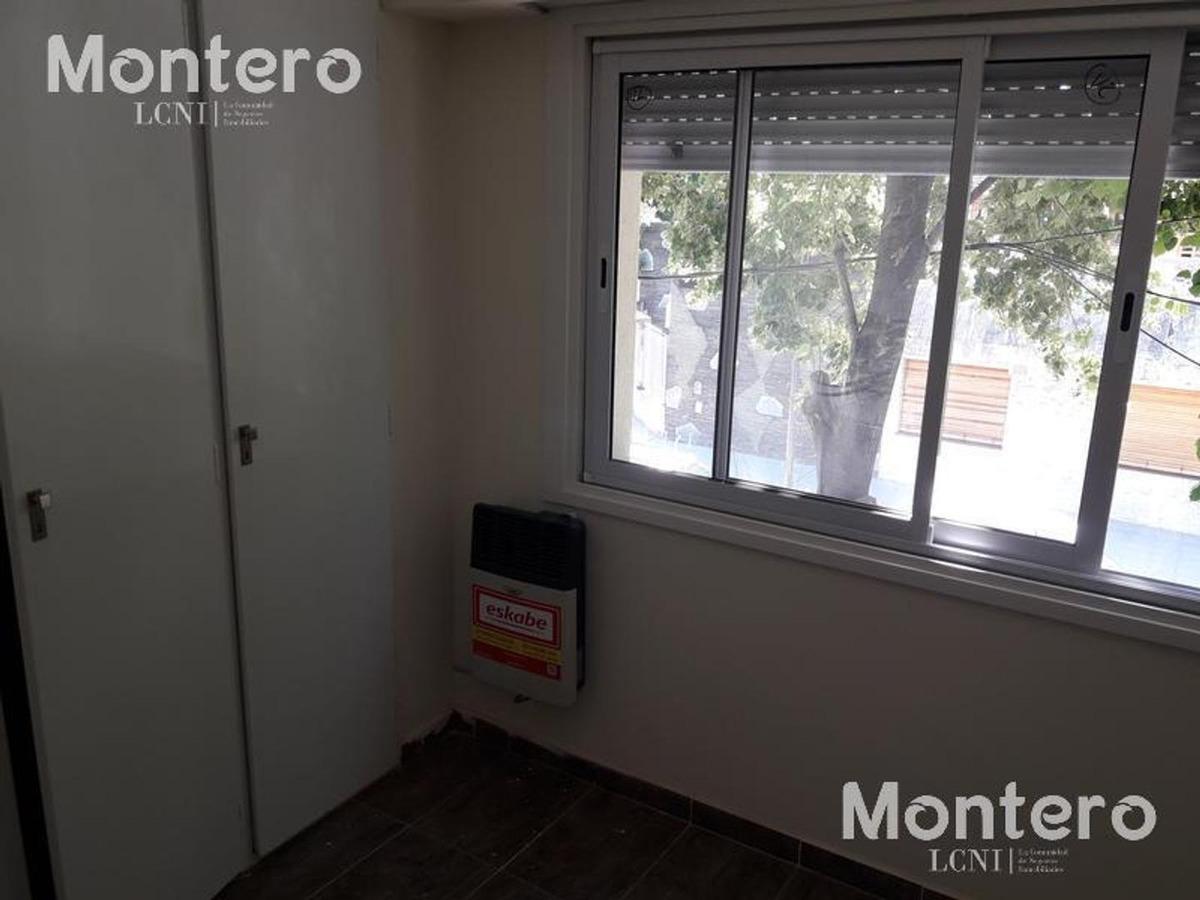 ph - duplex ,  3 ambientes balcón a estrenar, sin expensas