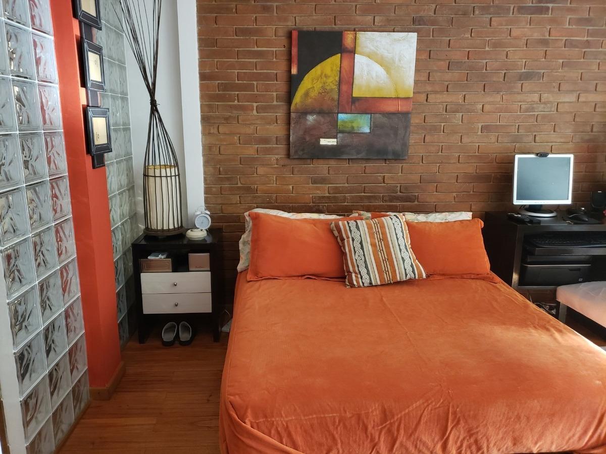 ph. duplex de 2 y 1/2 ambientes, con cochera y balcon. dueño