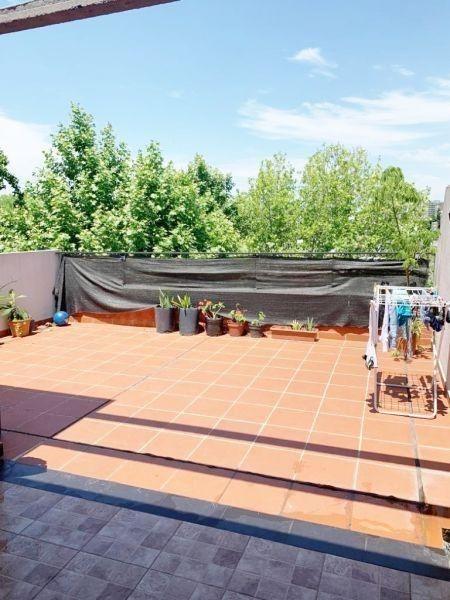 ph duplex sin  exp ! 2 dorm + terraza de 30m . villa urquiza