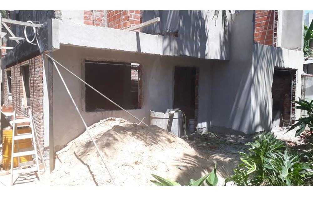 ph duplex tipo casa 3 amb ituzaingo c/cochera