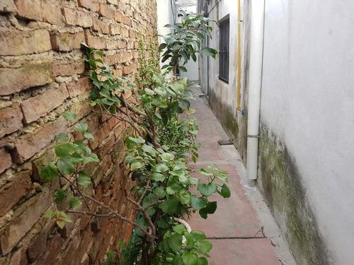 ph en dos plantas