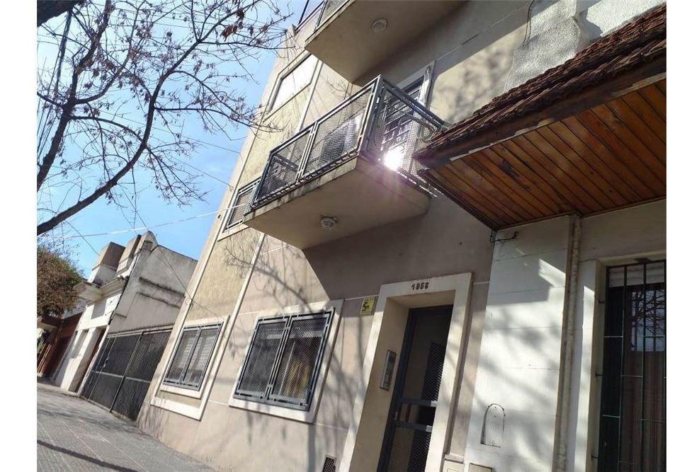 ph en duplex 4 amb c/patio pque. chacabuco