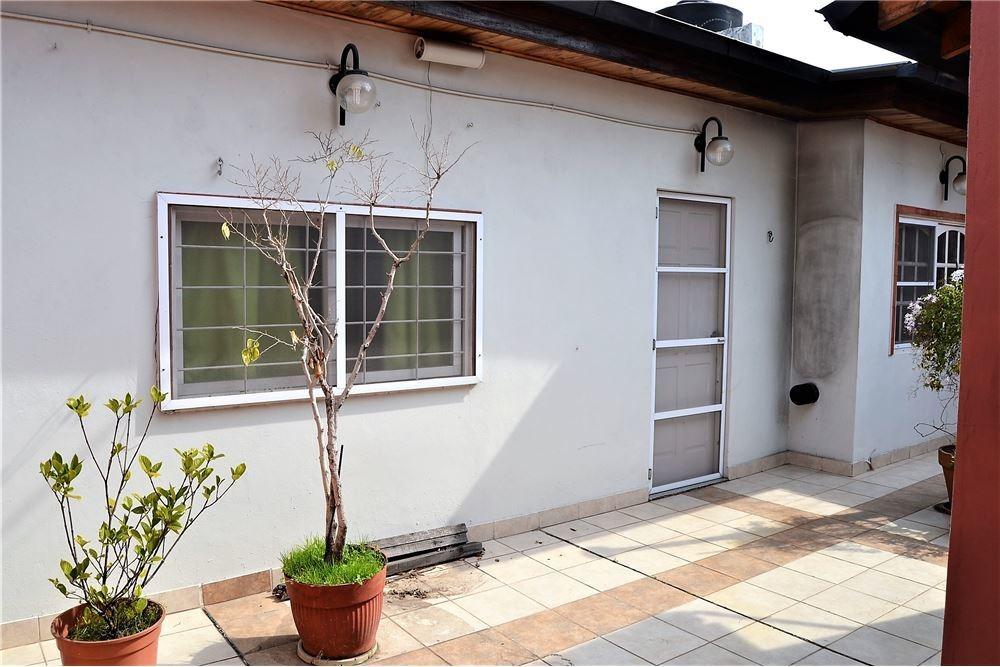ph en pb 3 amb patio y depto indep en terraza!!!