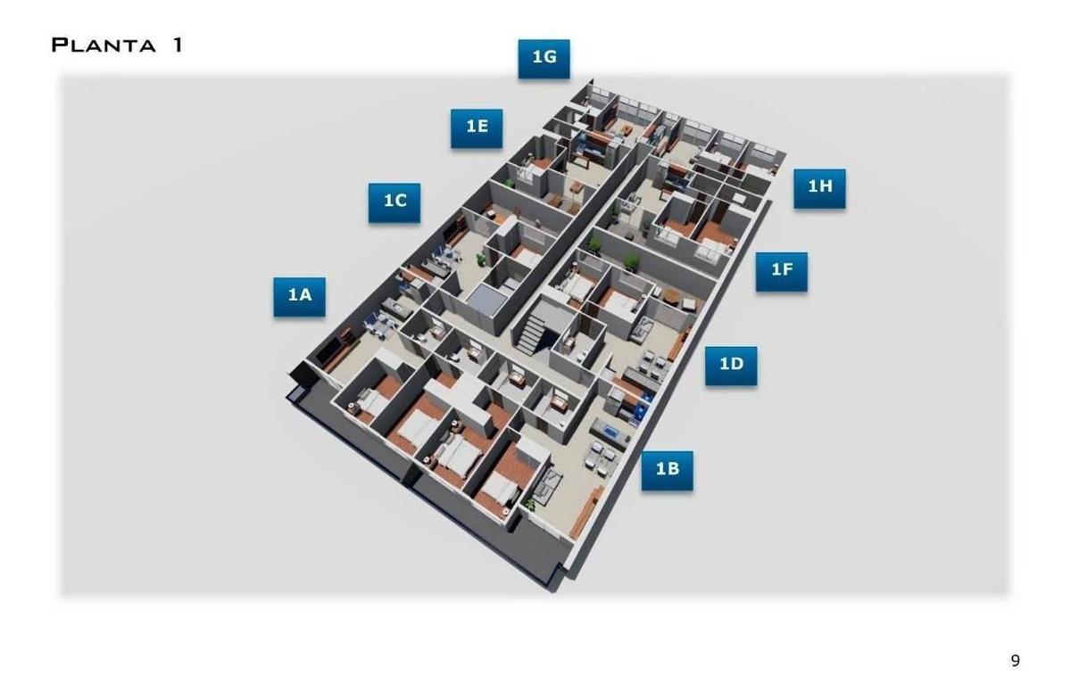 ph en pozo cervantes 2024 2º d con ascensor 3 amb balcon