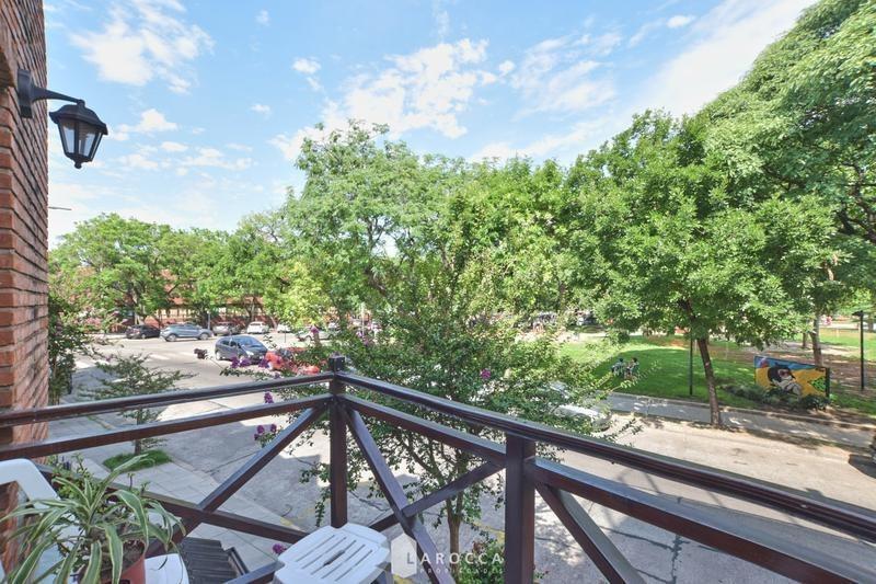 ph en venta 4 amb c/cochera jardín y patio - colegiales