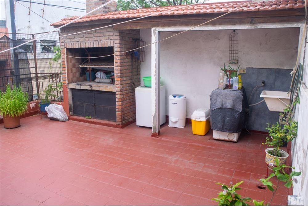 ph en venta 4 ambientes  c/ terraza. ¡oportunidad!