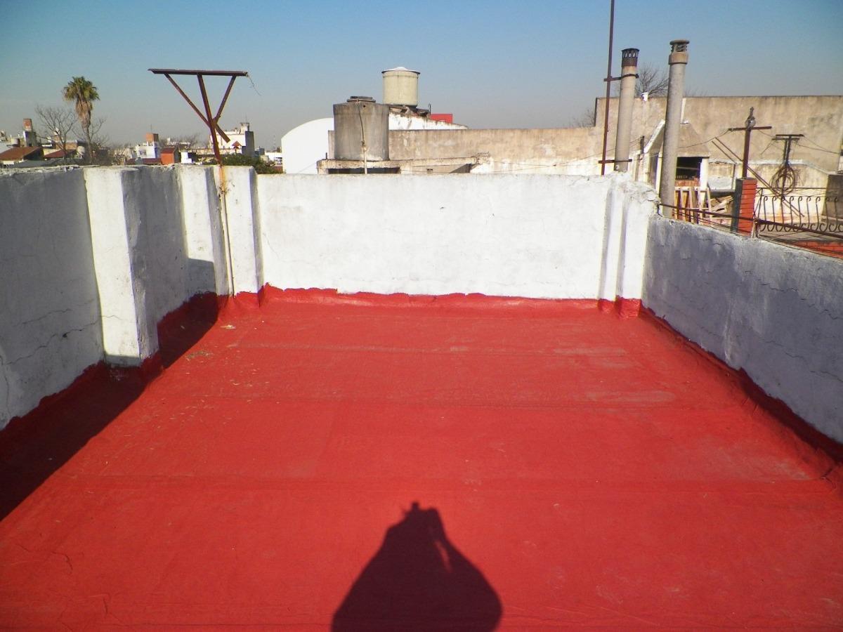 ph en venta en parque avellaneda 2 amb grandes con terraza