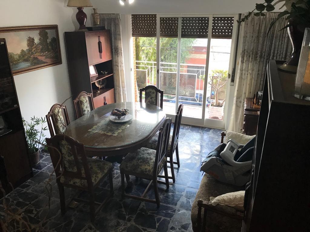 ph en venta villa devoto, 5 amb playroom y tza con parr