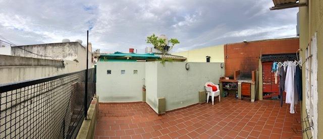 ph frente con terraza exc. est.