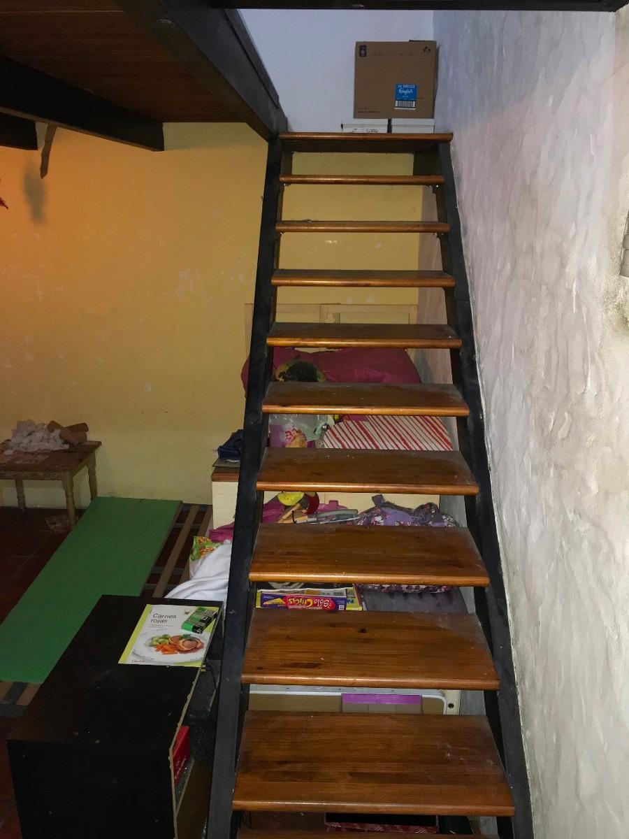 ph interno 3 ambientes + entrepiso o 3er dormitorio