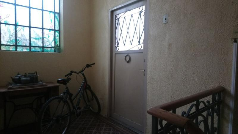 ph  interno c/patio en venta san cristóbal