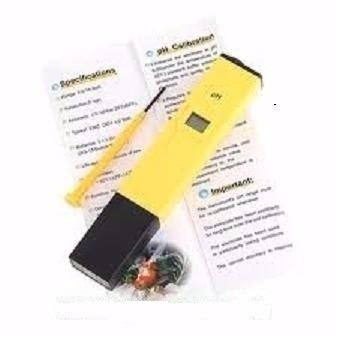 ph metro digital de bolsillo ph-108 acidometro