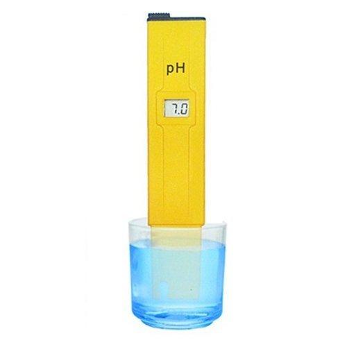 ph metro digital medidor ph acuario agua piscina phmetro