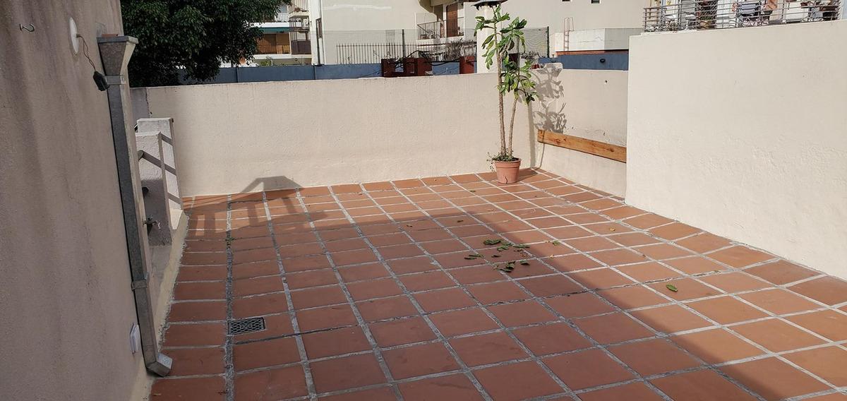 ph oficina 3 ambientes patio y terraza