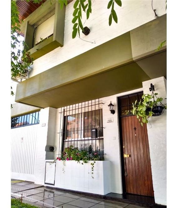 ph olivos 3 dormitorios cochera balcón terraza