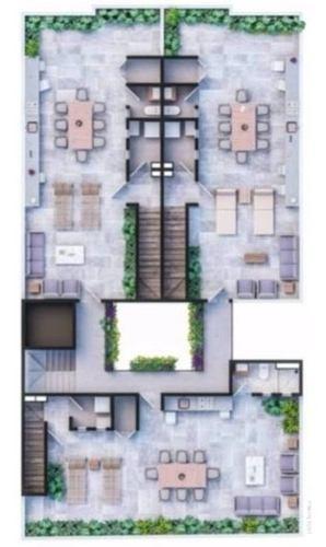 ph para estrenar con roof garden privado
