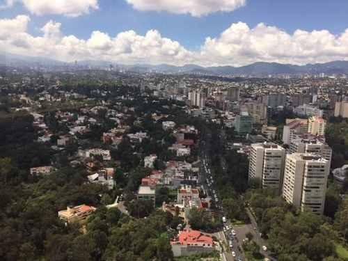ph - paseo de las palmas - lomas de chapultepec - torre lomas