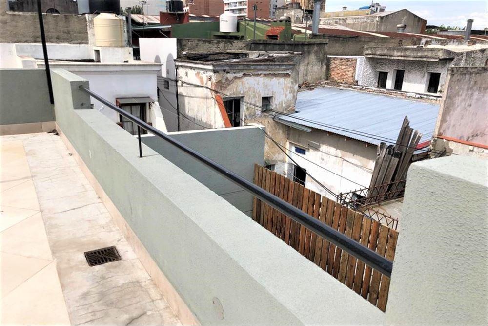 ph reciclado 100% 4 amb c/terraza av garay 2500