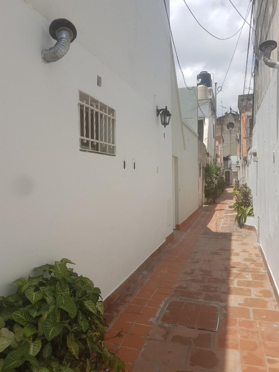 ph - reciclado 4 amb.- diseño moderno - terraza y patio