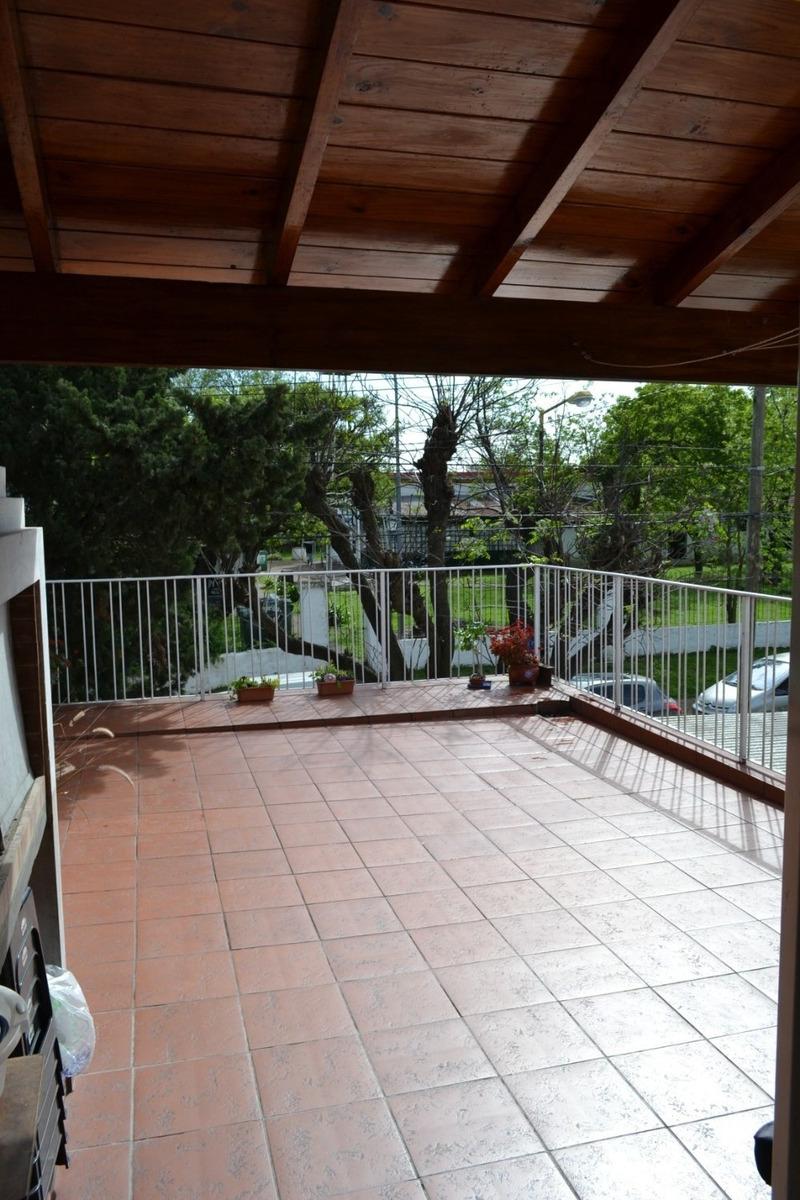 ph reciclado a nuevo / 2 cuartos / terraza con parrilla