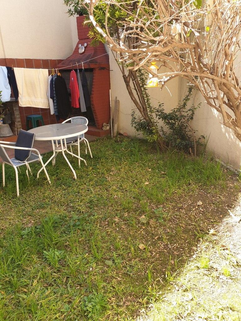 ph reciclado a nuevo c/jardin y parrilla, quincho , terraza